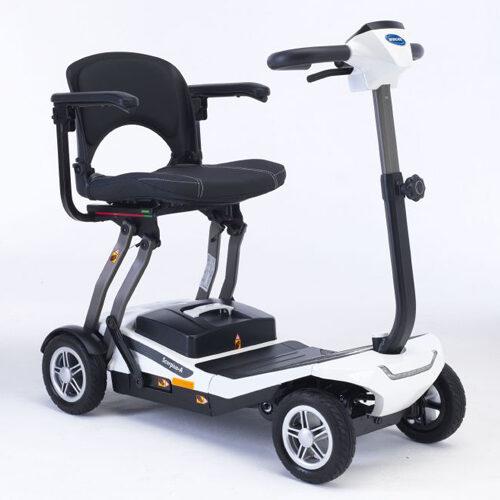 Elektromobil  INVACARE Scorpius