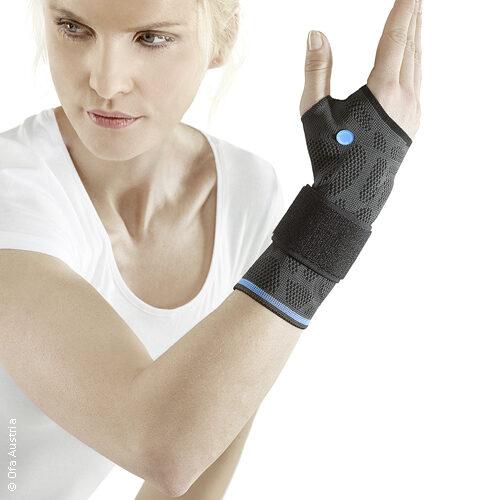 Handgelenk-Stabilisierungs-Bandage