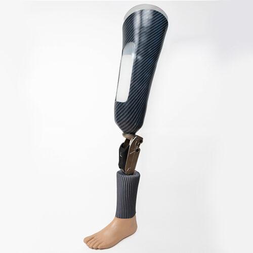 Knieexartikulations-Prothese