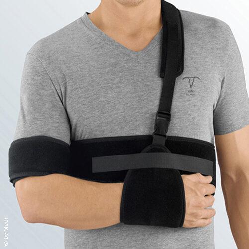 Schulter-Fixationsbandage