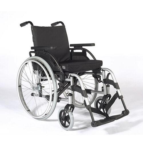 Adaptiv-Rollstuhl