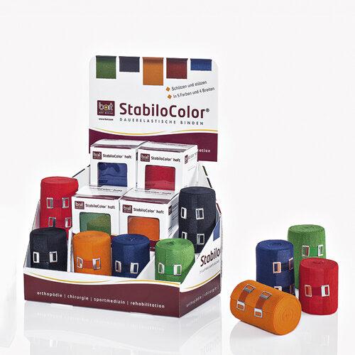 Elastische Binden BORT StabiloColor®