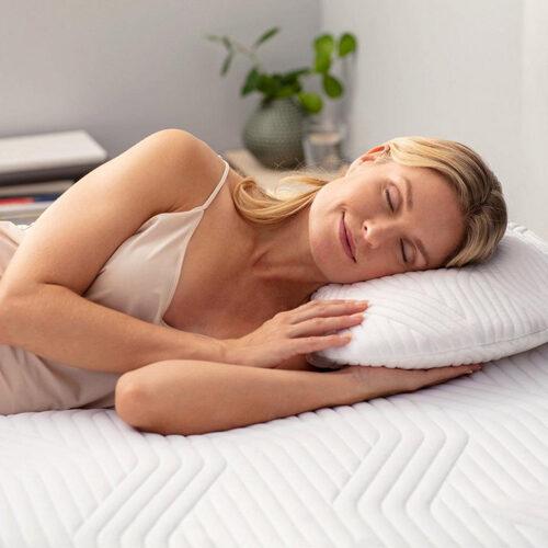 TEMPUR Gesundheits-Schlafkissen Curve