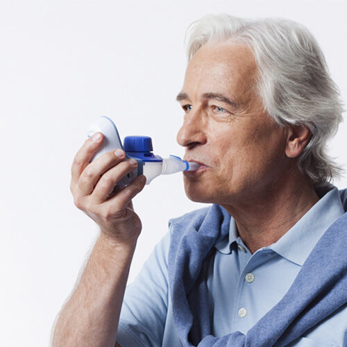 Inhalator PARI BOY free